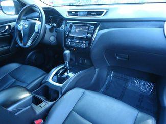 2016 Nissan Rogue SL NAVI. LTHR. BOSE. PWR TAILGATE SEFFNER, Florida 17
