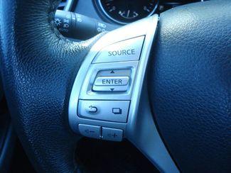 2016 Nissan Rogue SL NAVI. LTHR. BOSE. PWR TAILGATE SEFFNER, Florida 24