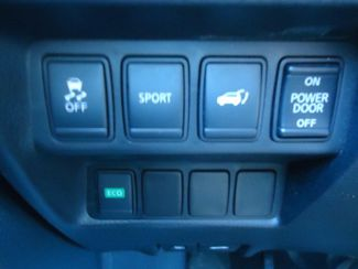 2016 Nissan Rogue SL NAVI. LTHR. BOSE. PWR TAILGATE SEFFNER, Florida 33