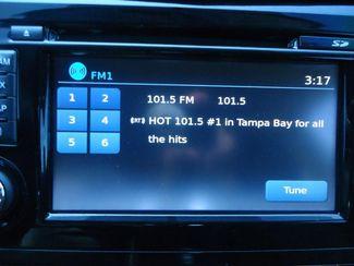 2016 Nissan Rogue SL NAVI. LTHR. BOSE. PWR TAILGATE SEFFNER, Florida 35