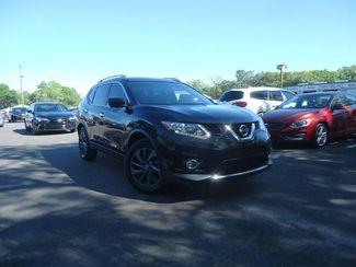 2016 Nissan Rogue SL NAVI. LTHR. BOSE. PWR TAILGATE SEFFNER, Florida 7