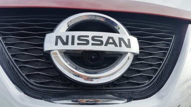 2016 Nissan Rogue SV St. George, UT 13