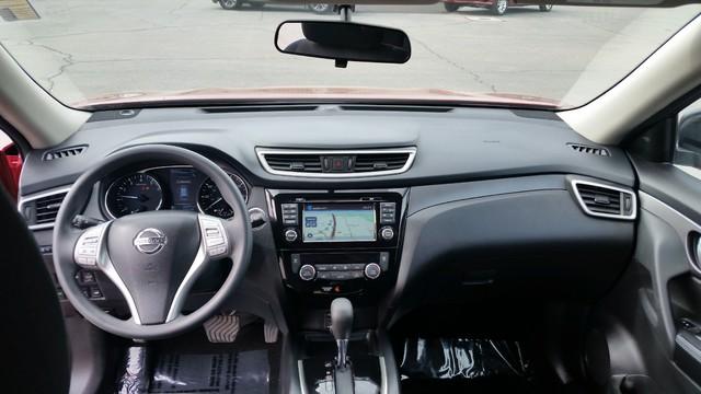 2016 Nissan Rogue SV St. George, UT 20