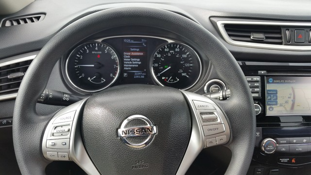 2016 Nissan Rogue SV St. George, UT 24
