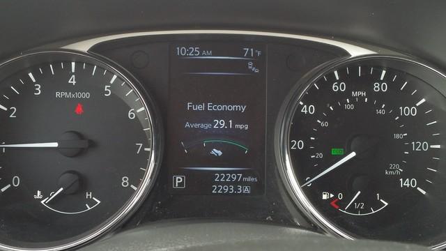 2016 Nissan Rogue SV St. George, UT 25