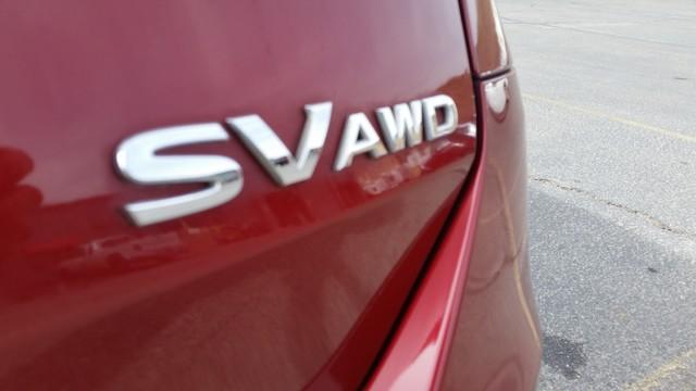 2016 Nissan Rogue SV St. George, UT 6