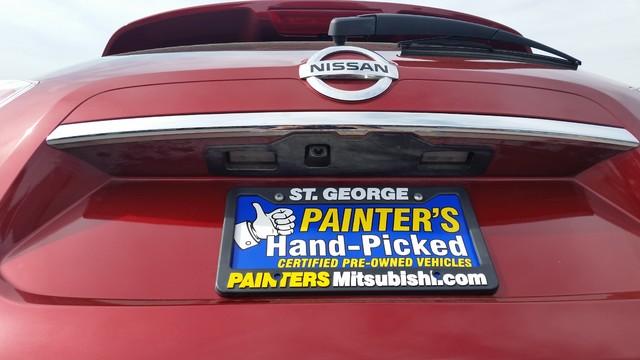 2016 Nissan Rogue SV St. George, UT 7