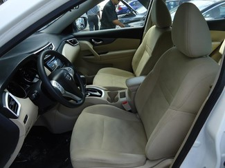 2016 Nissan Rogue S Tampa, Florida 20