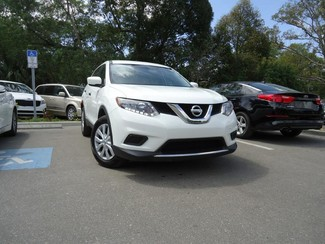 2016 Nissan Rogue S Tampa, Florida 5
