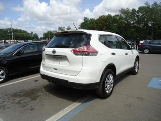 2016 Nissan Rogue S Tampa, Florida 8