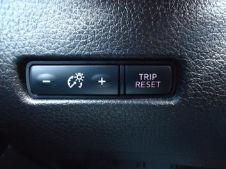 2016 Nissan Rogue S W/BACK UP CAMERA SEFFNER, Florida 17
