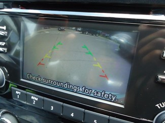 2016 Nissan Rogue S W/BACK UP CAMERA SEFFNER, Florida 26