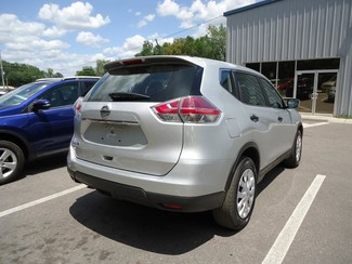 2016 Nissan Rogue S W/BACK UP CAMERA SEFFNER, Florida 7