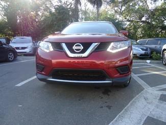 2016 Nissan Rogue Tampa, Florida 4