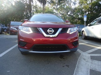2016 Nissan Rogue Tampa, Florida 6