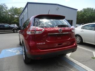 2016 Nissan Rogue SEFFNER, Florida 10