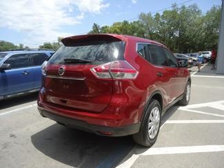 2016 Nissan Rogue SEFFNER, Florida 11