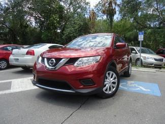 2016 Nissan Rogue SEFFNER, Florida 5