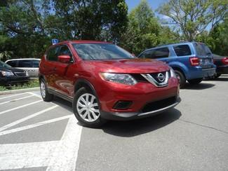 2016 Nissan Rogue SEFFNER, Florida 7