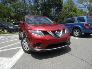 2016 Nissan Rogue SEFFNER, Florida 8