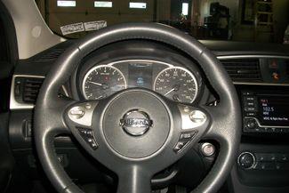 2016 Nissan Sentra SV Bentleyville, Pennsylvania 7