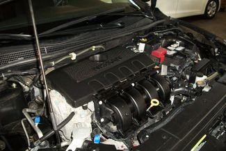 2016 Nissan Sentra SV Bentleyville, Pennsylvania 36