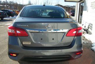 2016 Nissan Sentra SV Bentleyville, Pennsylvania 26
