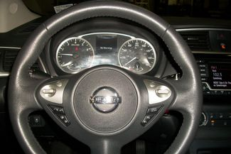 2016 Nissan Sentra SV Bentleyville, Pennsylvania 8