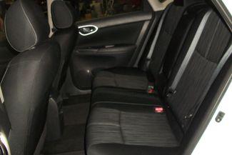 2016 Nissan Sentra SV Bentleyville, Pennsylvania 15