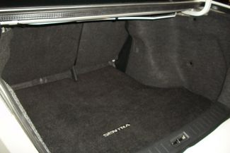 2016 Nissan Sentra SV Bentleyville, Pennsylvania 48
