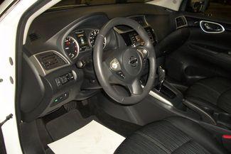 2016 Nissan Sentra SV Bentleyville, Pennsylvania 3