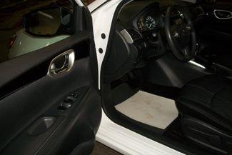 2016 Nissan Sentra SV Bentleyville, Pennsylvania 10
