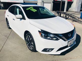 2016 Nissan Sentra SR Calexico, CA 1