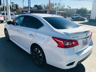 2016 Nissan Sentra SR Calexico, CA 10