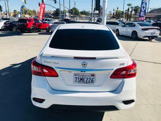 2016 Nissan Sentra SR Calexico, CA 11