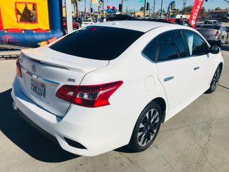 2016 Nissan Sentra SR Calexico, CA 12
