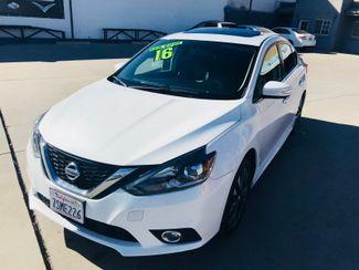 2016 Nissan Sentra SR Calexico, CA 6