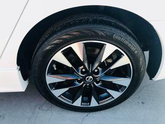 2016 Nissan Sentra SR Calexico, CA 9