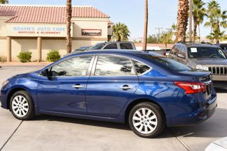 2016 Nissan Sentra SV  city CA  Ball Auto  in Cathedral City, CA