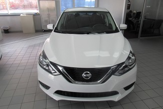 2016 Nissan Sentra SV Chicago, Illinois 1