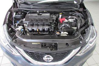 2016 Nissan Sentra SV Chicago, Illinois 27