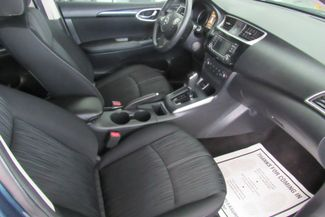 2016 Nissan Sentra SV Chicago, Illinois 9