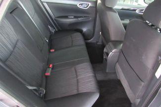 2016 Nissan Sentra SV Chicago, Illinois 8
