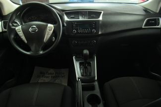 2016 Nissan Sentra S Chicago, Illinois 10