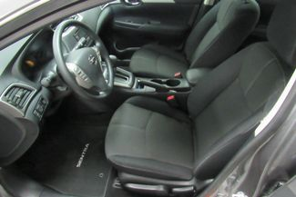 2016 Nissan Sentra S Chicago, Illinois 5