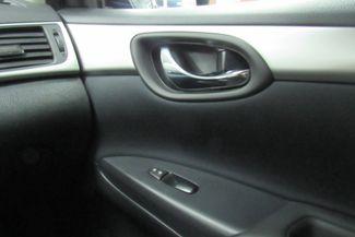 2016 Nissan Sentra S Chicago, Illinois 9