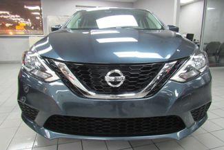 2016 Nissan Sentra SV Chicago, Illinois 3