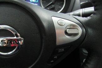 2016 Nissan Sentra SV Chicago, Illinois 21