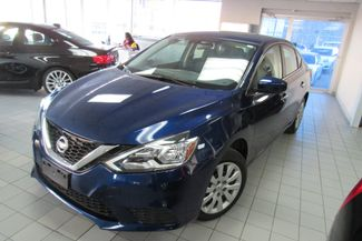 2016 Nissan Sentra S Chicago, Illinois 1