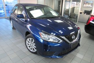 2016 Nissan Sentra S Chicago, Illinois